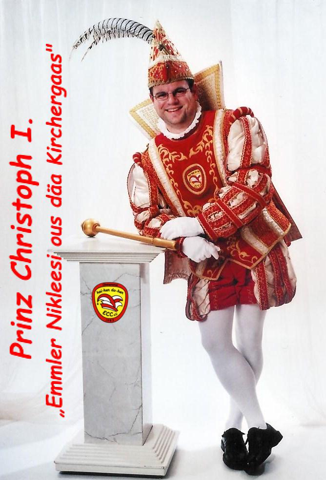 Christoph I.