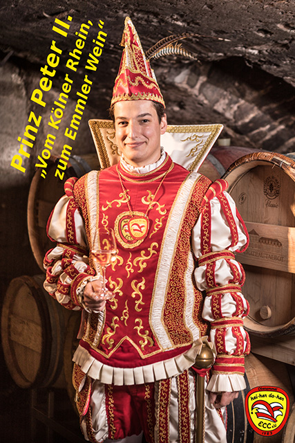Peter II.